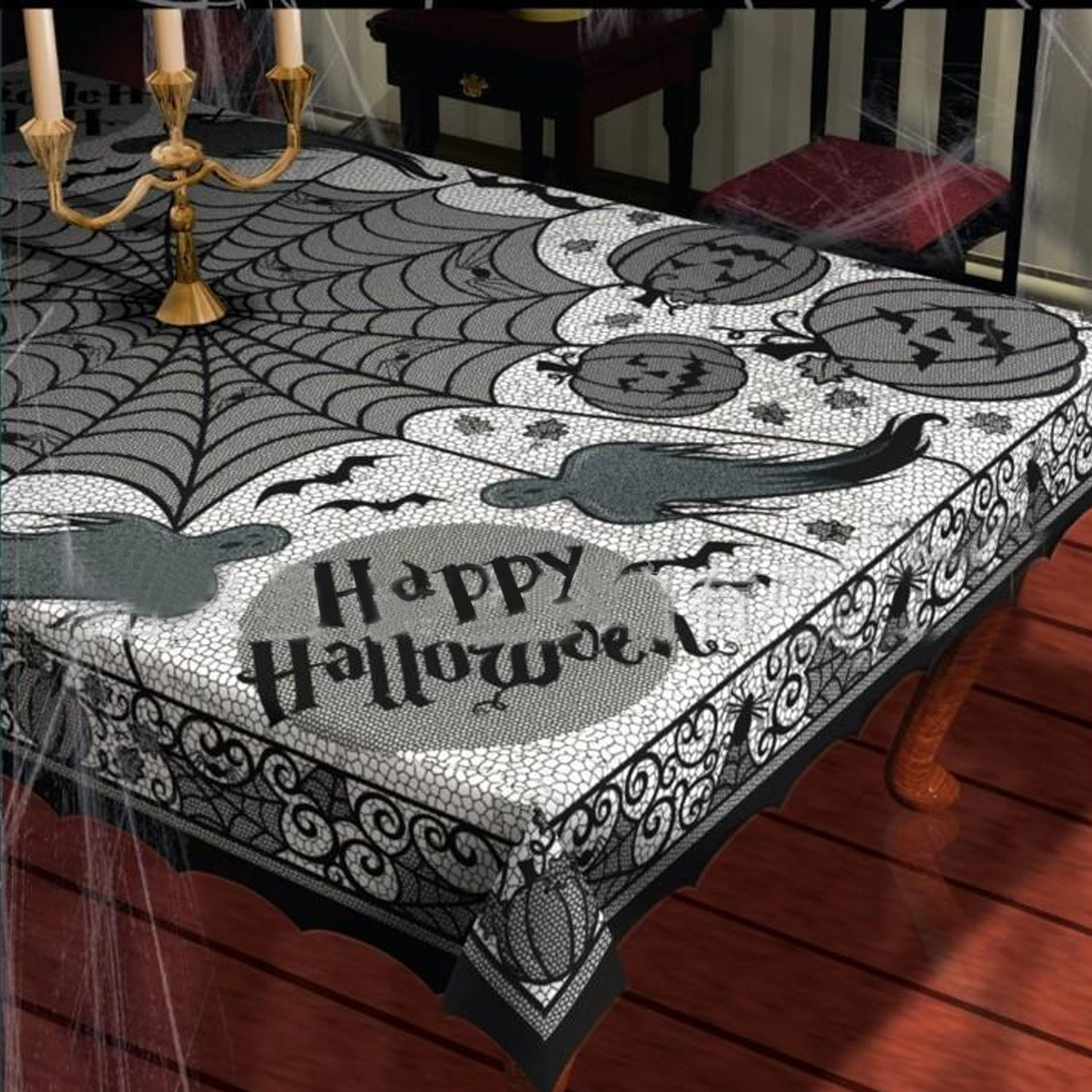 Spooky Halloween Decorations Promotion-Shop for Promotional Spooky ...