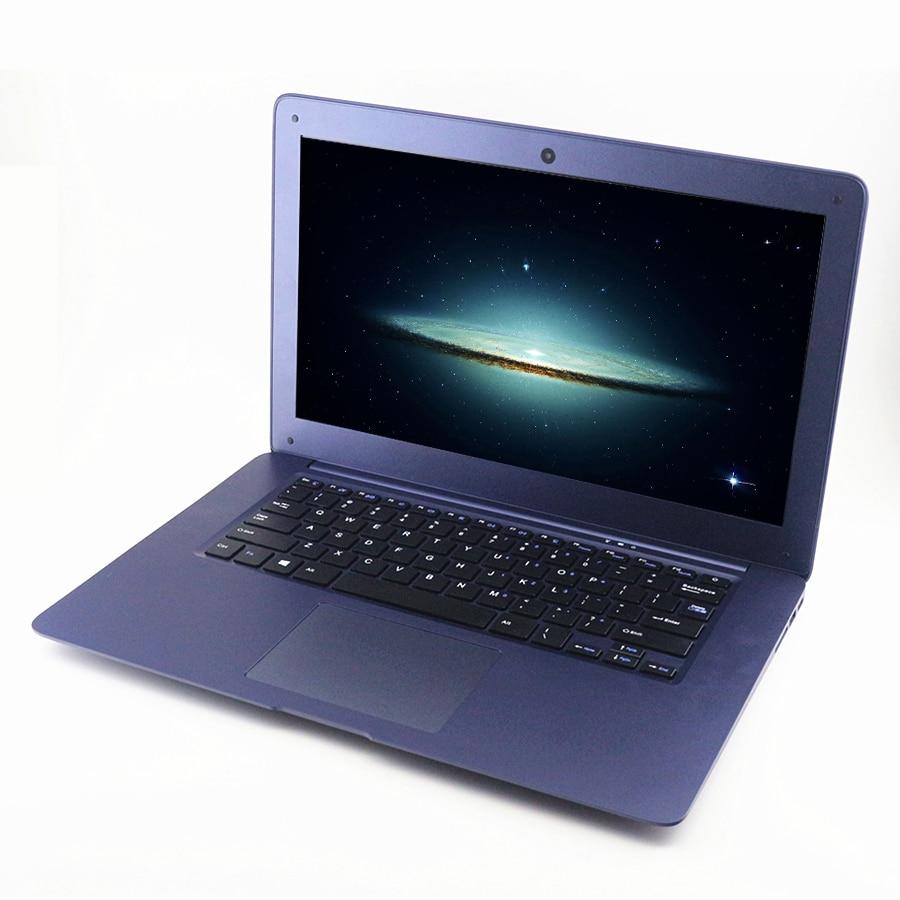 ZEUSLAP A8 14inch Ultraslim 8GB font b RAM b font 240GB SSD Windows 7 10 System