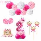 HUIRAN Pink 2nd Birt...