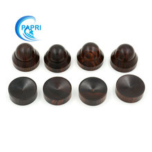 4set 35*12MM*4+35*30MM*4  Rosewood and CD Player Speaker Amplifier DAC Computer Cupboard Set-top boxesFeet Pads