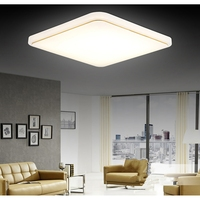 LED Ceiling Light Lamp Surface Mounted Square 18W 24W 36W Led Lamp Bedroom Living Room Ceiling