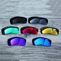 Inew polarized replacement lenses for oakley gascan (not for gascan s)- option colors