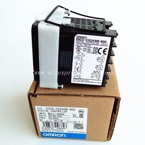 Image 2 - E5CC CX2ASM 800 Omron Temperature Controller 100% New & Original Genuine