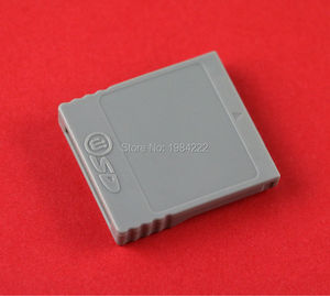 Image 5 - SD Memory Flash WISD Card Stick Adaptor Converter Adapter Card Reader for Wii NGC GameCube Game Console