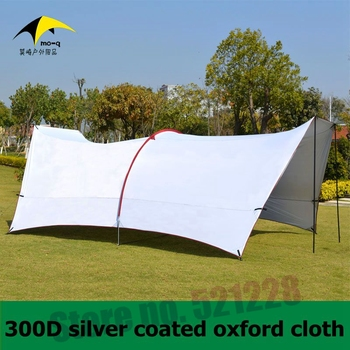 UV 6 7 8 Person Fishing Sunshade Beach Awning Party Pergola Travel Driving Park Driving Family Relief Outdoor Camping Habe Tent