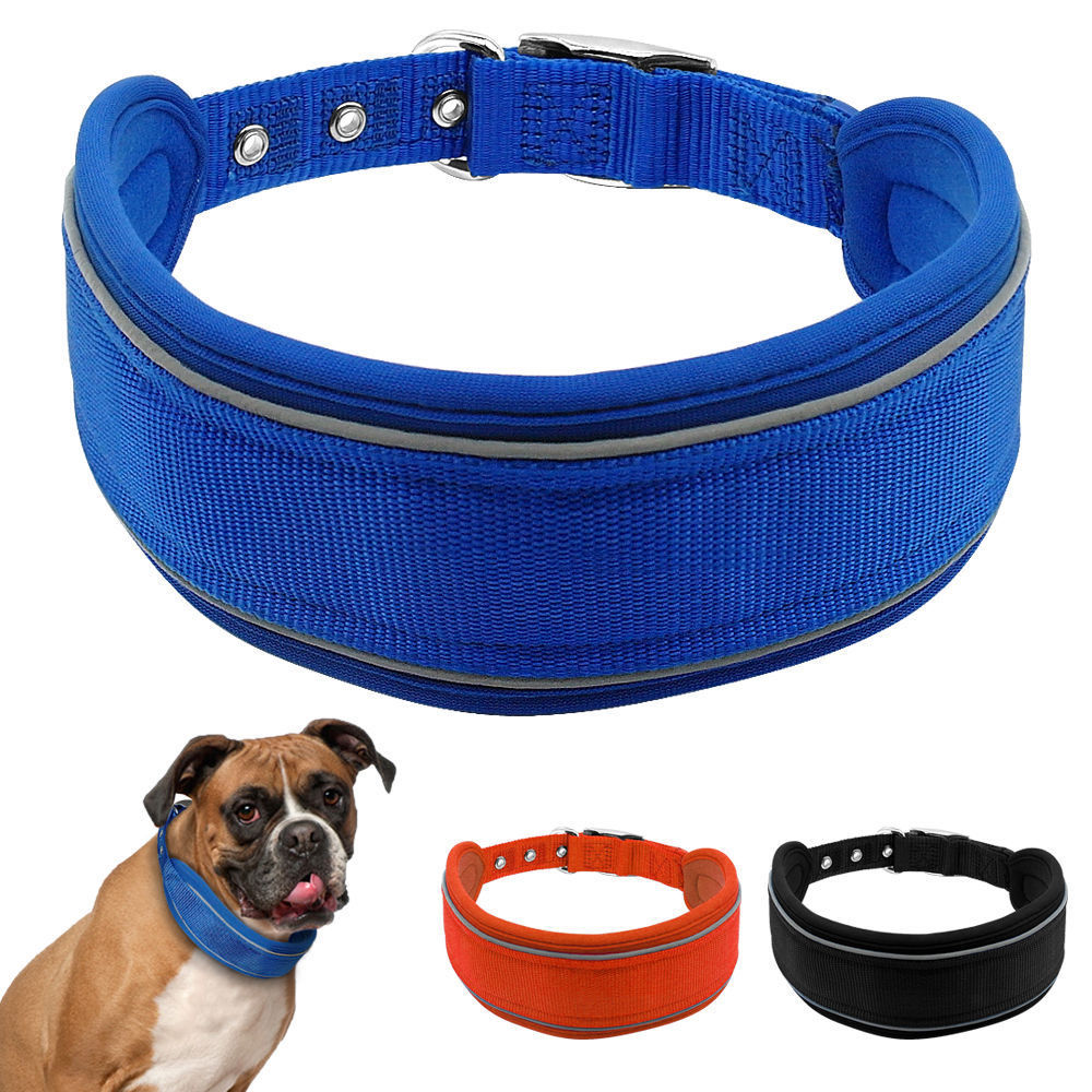 Soft Dog Training Leads