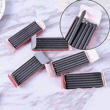 Porte-crayon à pochette mécanique en plomb, haute qualité, pièces/boîte mm, pour recharge HB 2B 4B 6B 8B, 6 5.6