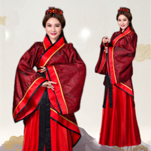 Chinese Traditional Clothing, Costumes, Performances, Stage Costumes