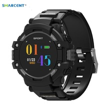 Smarcent F7 GPS Smart watch Wearable Devices Activity Tracker Bluetooth 4.2 Altimeter Barometer Compass GPS outdoors watch