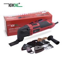 Newone 300W multifunctional Power Tool electric Trimmer Renovator Tool Multi Master Oscillation Tool used for home working