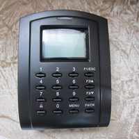 fac 103 RFID Standalone Access Control Time Attendance Free Software 125KHZ RFID card free software & SDK