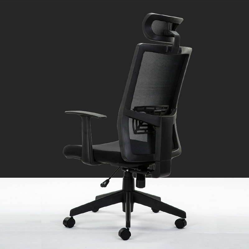 COMFORThigh quanlity office computer chair swivel lift ergonomic chair computer chair home office chair mobile no handrail small lift swivel chair mesh staff chair