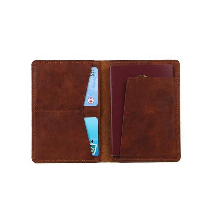 a58db00e3d24 ... Соединенные Штаты Америки паспорта гравировкой США карты бумажник  телячья кожа Простой Обложка для паспорта для путешествий ...