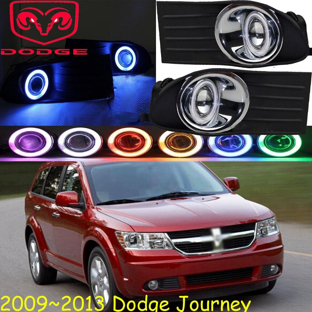 Car-styling,Journey fog lamp,2009~2013,chrome,Free ship!2pcs,Journey head light,car-covers,Halogen/HID+Ballast;Journey morais r the hundred foot journey