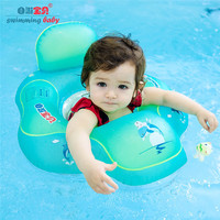 Baby Kid Swimming Ring Inflatable Toddler Float Swimming Pool Water Seat Water Fun #2U12