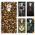 Drop Shipping TPU Soft Phone Case for ZTE Axon 7 Max 6-inch Fashion Pattern Colorful Painted
