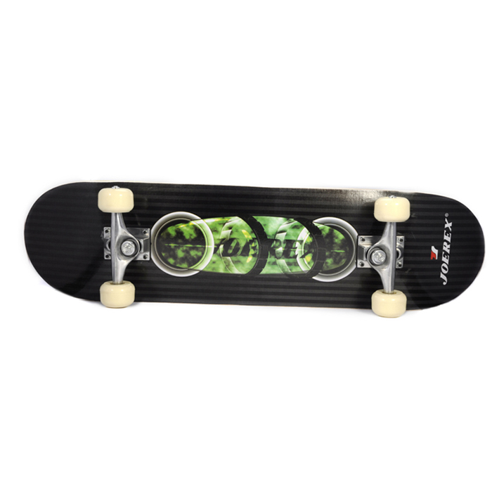 Professional China Maple 4 Wheels Double Rocker Skateboard L78.8*W20.3*H12.5CM Double Skate Board for Adult teenagers