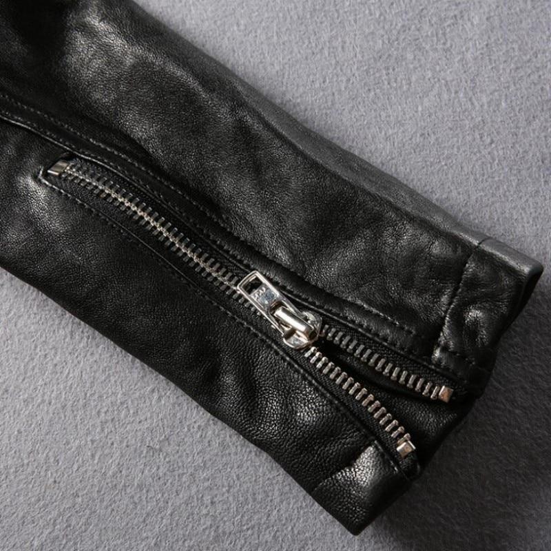 Last Vegetable Oblique Leather