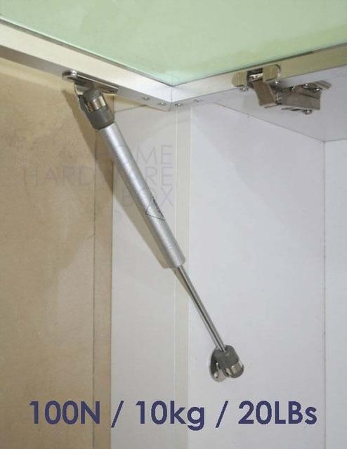 Aliexpress.com : Buy cabinet door lift pneumatic support hydraulic ...