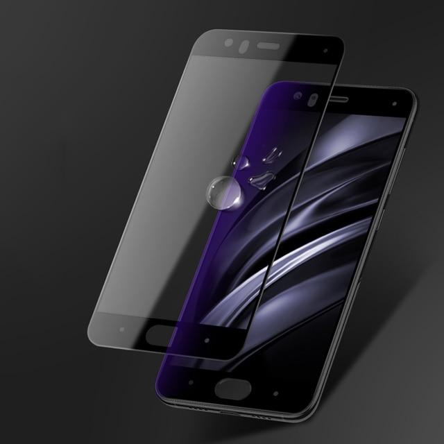 3D закаленное стекло для Xiaomi Mi 6, полноэкранная защитная пленка 9H для Xiaomi Mi 6 Mi6
