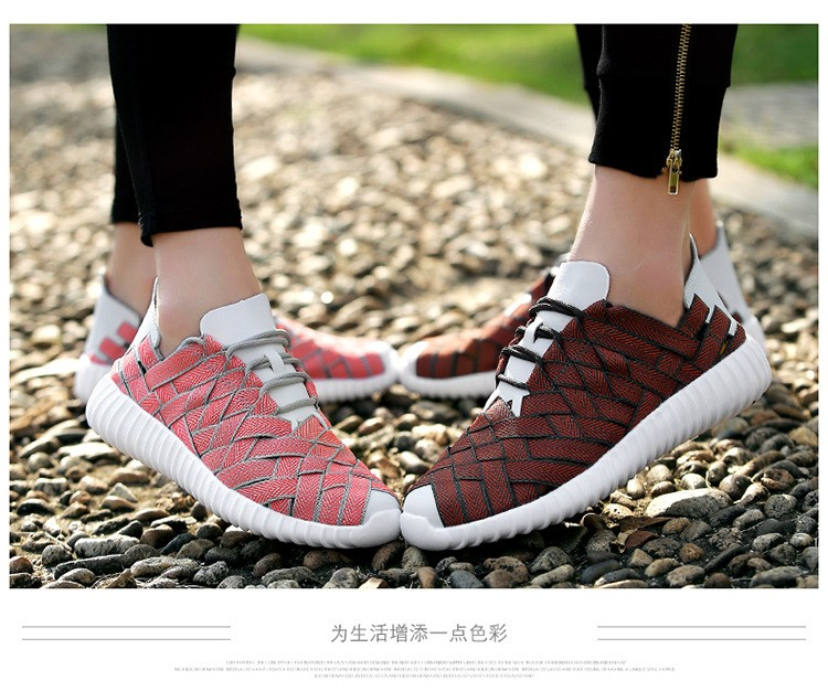 2016 New Comfortable Breathable Women Men Casual Super Light Men Shoes,Fashion Brand Quality Men Water Shoes Sport Casual Shoes (10)