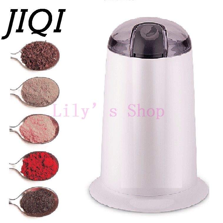 Electric grinder stainless steel kitchen commercial herbs whole grains ultrafine dry grinding machine mill shredder EU US plug high quality 2000g swing type stainless steel electric medicine grinder powder machine ultrafine grinding mill machine