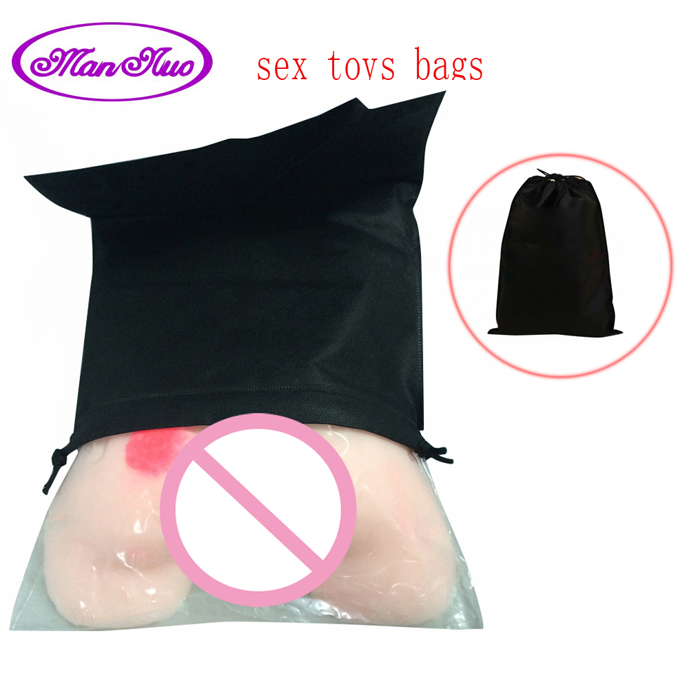 30*<font><b>40cm</b></font> <font><b>Sex</b></font> Toy Special Storage Bags Secret Cover For Big Butt Pussy Discreet Storage Bags For <font><b>Sex</b></font> <font><b>Dolls</b></font> Dildo Sexy Hidden Pouch image