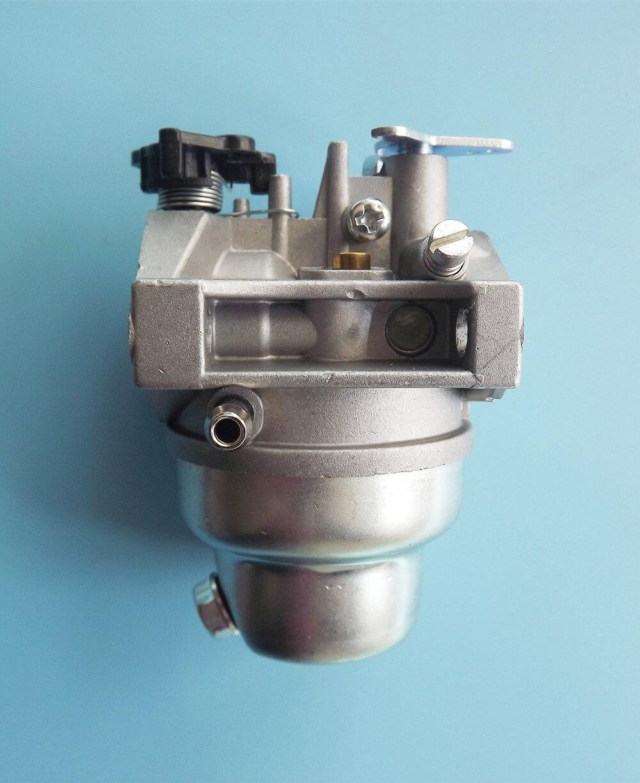 New adjustable GCV160 CARBURETOR HRB216 HRS216 HRR216 HRT216 HRZ216  CARBFREE For Honda SHIPPING-in Carburetor from Automobiles & Motorcycles on  ...