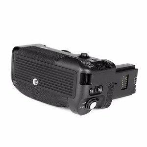 Image 5 - Meike MK A9 pro battery grip 2.4 ghz controle remoto para vertical função de disparo para sony a9 a7riii a7iii a7 iii câmera