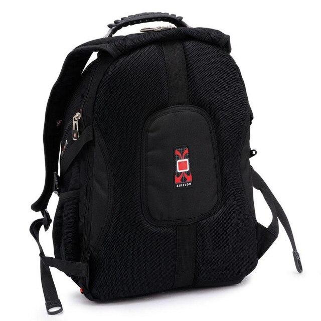 MAGIC UNION Man's Backpacks Men's Luggage & Travel bags Oxford Men Laptop Backpack Waterproof Mochila Masculina 15 Inch 2