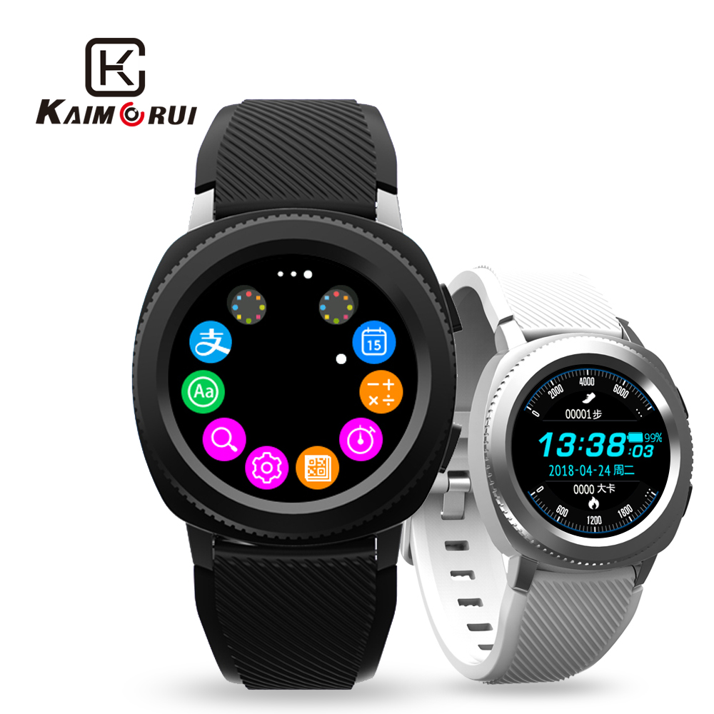 Smart Watch Men Heart Rate Call Message Reminder Bluetooth Watch Phone Answer Call Sports Watch For Android And IOS Watch Phone