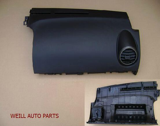 WEILL 5306400-K80-0089 Dashboard oberen rechten abdeckung montage für GREAT WALL HAVAL H5