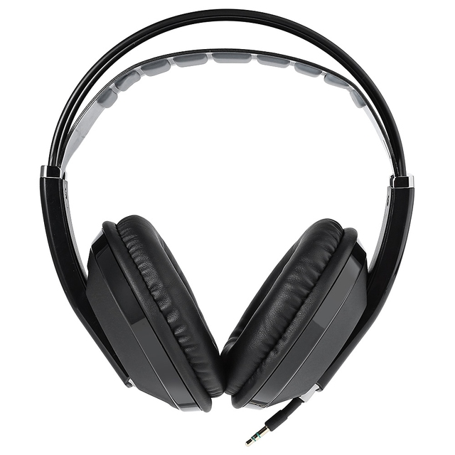 2016 nuevos auriculares superlux hd662evo closedback diseño circumaural monitoreo auriculares diadema autoajustable para iphone xiaomi