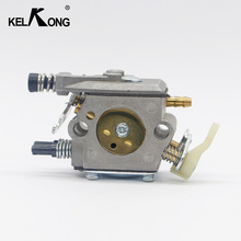 KELKONG carburatore adatto Husqvarna 51 55 50 sostituire Walbro WT 170 WT 223 motosega 503281504 Carby sostituisce Zama C15 51