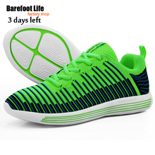 comfortable sneakers woman and man breathable font b sport b font running walking shoes soft well