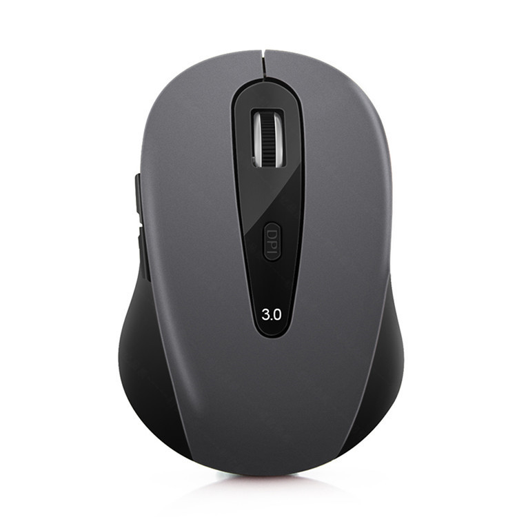 3 0 Bluetooth Mouse Macbook Air Pro Support Win10 Mac Os Computer