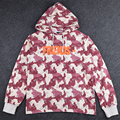 VLONE High Quality HOODIES 2016 Camouflage V Streetar Harajuku Skateboard Fashion Hoodies Kanye West Hip Hop  Men Hoodie