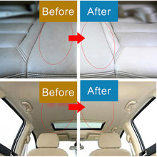 Multifunction Quick-acting Car Cleaning Cream Leather Sofa Leatherware Care Dirt Removal