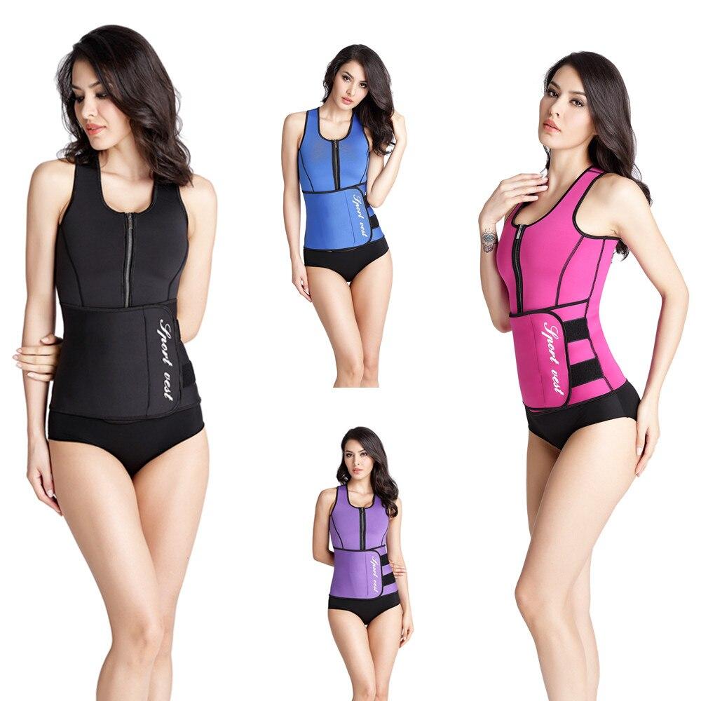 6ded01423f Waist trainer modeling strap neoprene slim belt Corset Shapewear Lose Weight  Hot Shaper Slimming Abdomen Slimming body shapers-in Waist Cinchers from ...