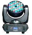 DHL Free Доставка 36X3 W RGBW LED Луч Мыть Перемещение Головы Свет этапа DMX512 Диско DJ НОМИНАЛЬНОЙ Лазерный Проектор Освещения эффект