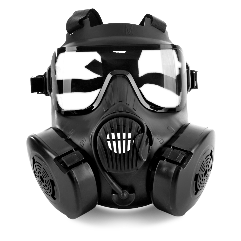 Popular Airsoft Gas Mask-Buy Cheap Airsoft Gas Mask lots from ...