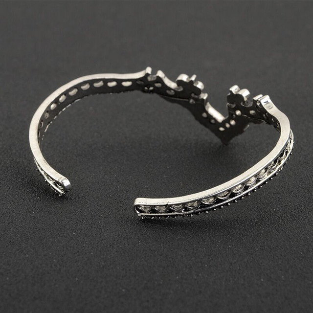 brixini.com - Bharani™ The Indian Princess Bracelet