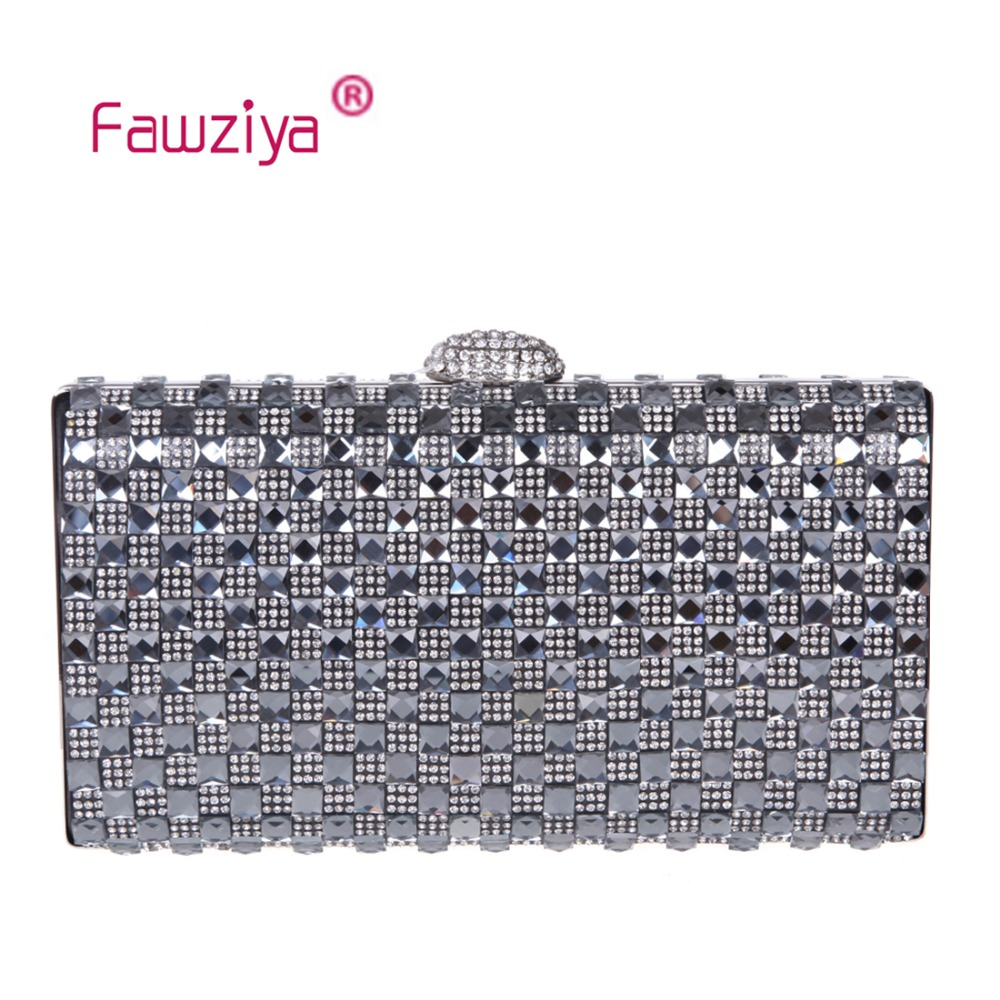 Fawziya Sparkling Evening Bag Bling Envelope Clutch Purse Rhinestone Crystal Evening Clutch Bags jakcom blm smart music lamp new product of toe separators as foot size silicone palmilha finger foot