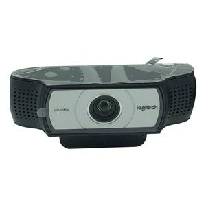 Image 3 - 新しい本物 100% ロジクールウェブカメラ C930E/C930C FHD カメラ 1920*1080 720P の HD ウェブカメラ DDP ASOS ウェブカメラ送信スタンド