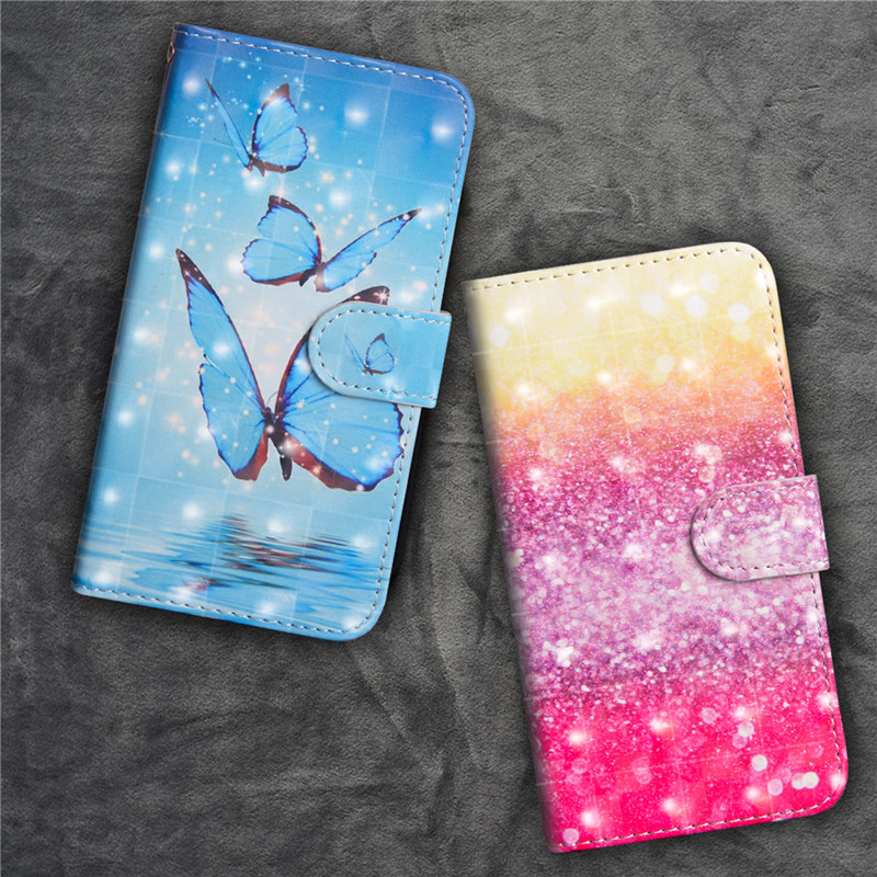 For Huawei P20 Lite Nova 3E Case (118)