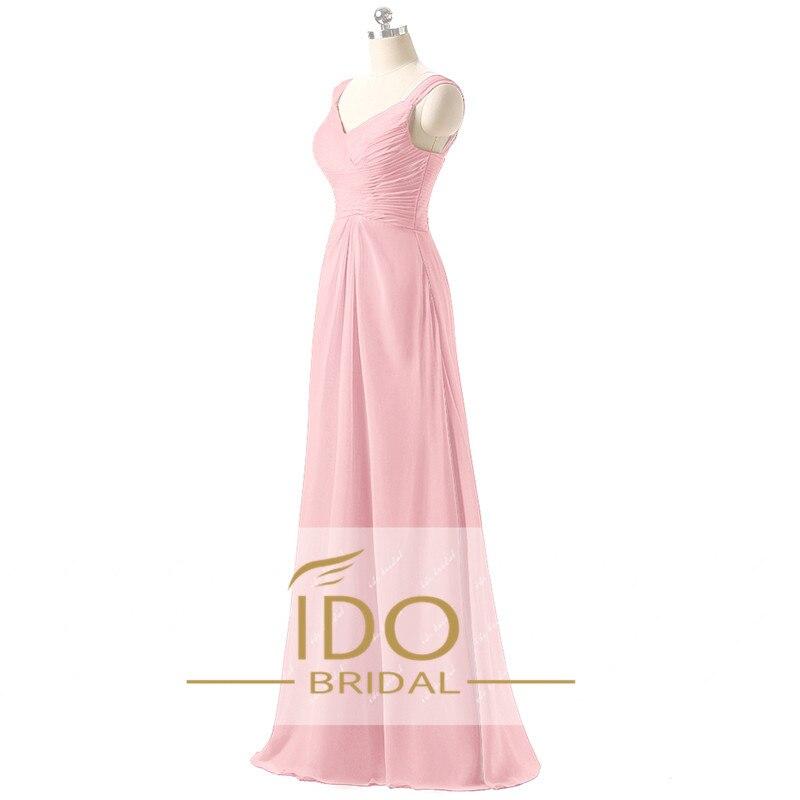 Großartig Nackte Farbe Brautjunferkleider Zeitgenössisch ...