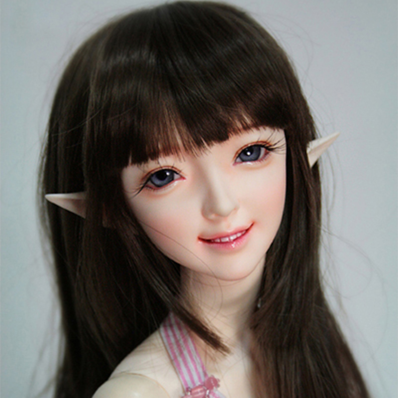 supia Hamin bjd resin figures luts ai yosd volks kit doll sales bb fairyland toy gift iplehouse popal dod dollchateau lati fl oueneifs bjd clothe sd doll 1 4 clothes girl boy baby long hooded jumpsuit hyoma chuzzl send socks luts volks iplehouse switch