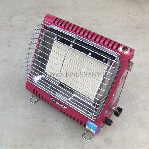 liquefied gas heater infrared energy saving heating furnace indoor outdoor portable heater