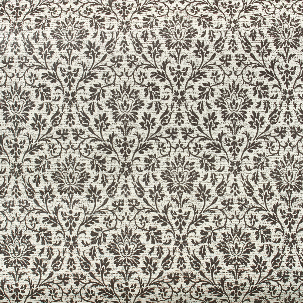 HaokHome Distressed Damask Peel and Stick Wallpaper Black/Cream Self Adhesive Contact Paper Living Room Bedroom Home Wall Decor haokhome modern luxury heavy texture victorian damask wallpaper black gold brown silver 3d living room bedroom home art decor