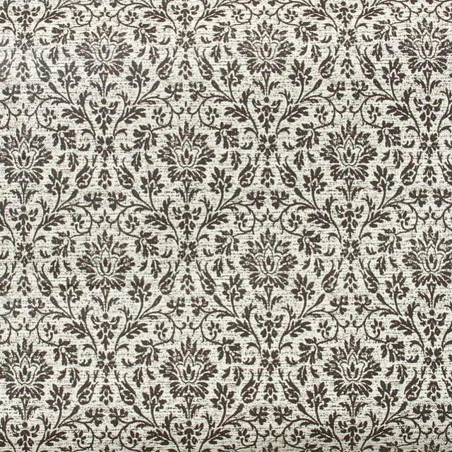 haokhome distressed damask peel and stick wallpaper black cream self